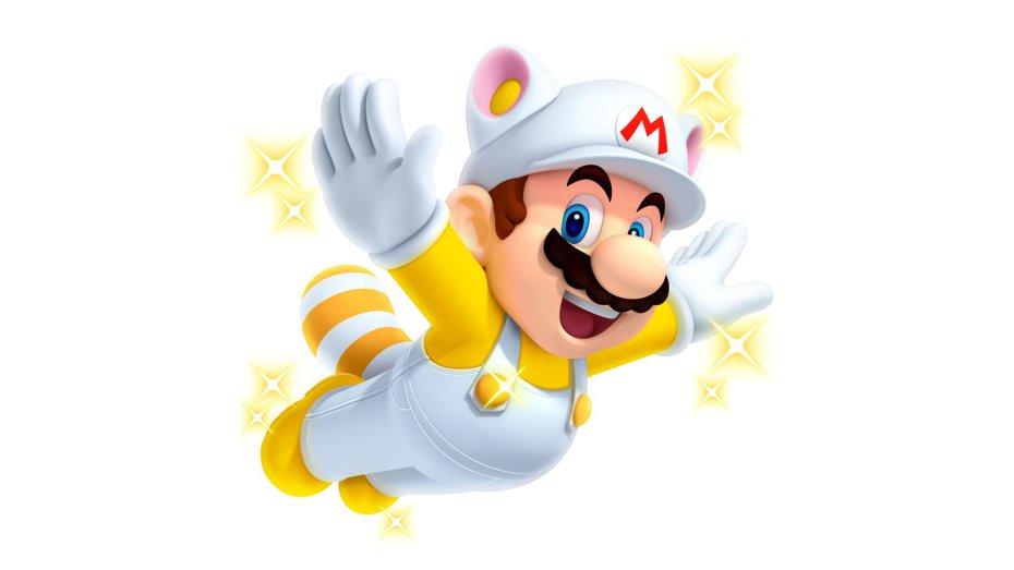 Mario Nintendo Invader