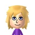 Hylian Soup's Mii avatar