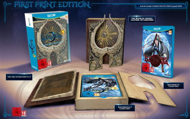 bayonetta-2-first-print-edition