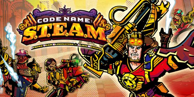 codename-steam