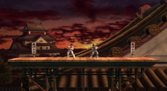 ryu appear in super smash bros for wii u and 3ds